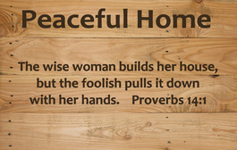 Women's Ministry - Bible Study - Encouragement - Prayer